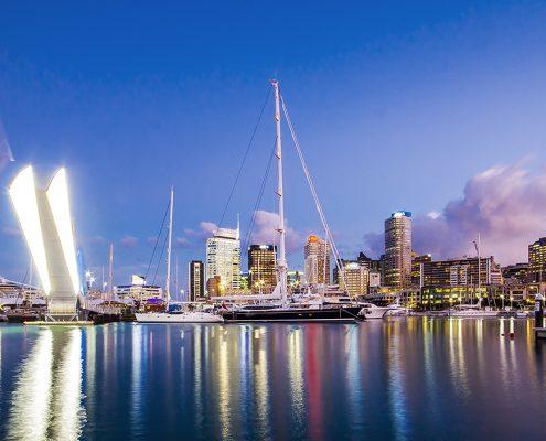 Coating Industry in Auckland