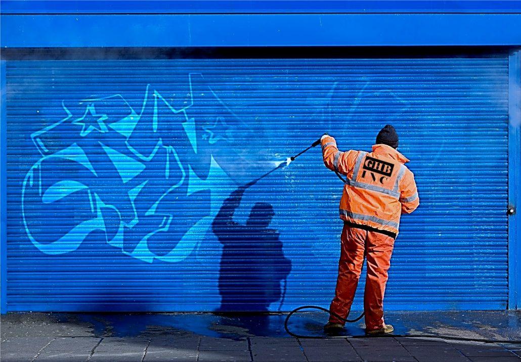 Anti Graffiti Coatings Anti Graffiti Paint Nz Coating