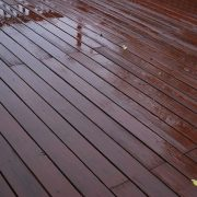 Wood paint includes interior and exterior wood finishes - from decking to desks.