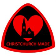 Christchurch Made: promoting New Zealand Made powder coating Christchurch products