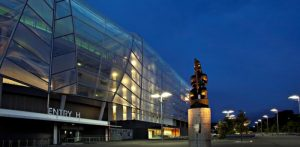 Eden Park Stadium Auckland