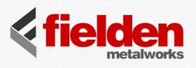 Fielden Metalworks logo