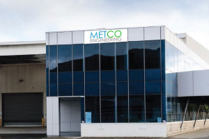 Metco Engineering for powder coating Wellington