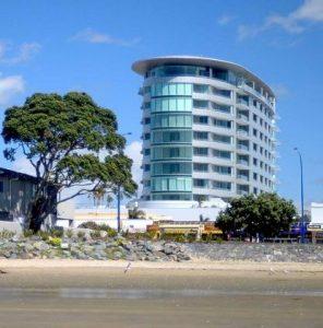 Nautilus Apartments Auckland