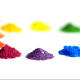When you buy powder coating powder always check the chemistry and effect will work for your substrate.