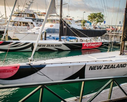 Protect racing boats with Antifouling paint NZ