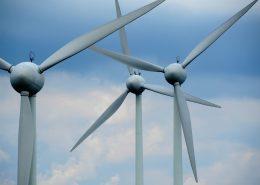 Wind Turbine Coating header