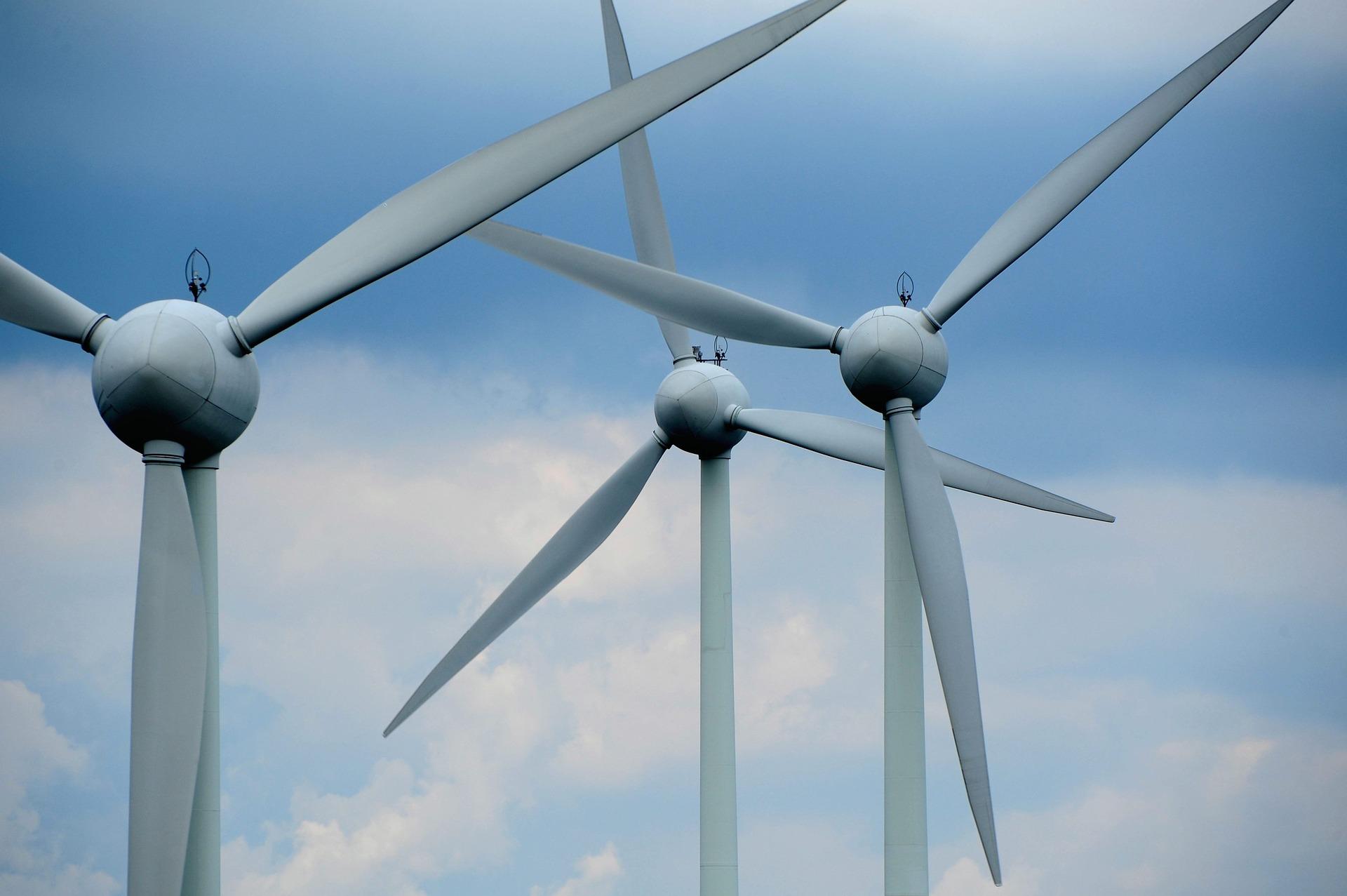 Wind Turbine Coating Protect Your Wind Turbines 100