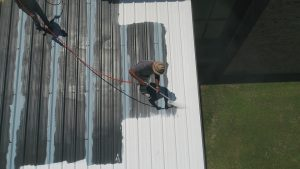 Rubber Coating New Zealand - Waterproofing | Coating co nz