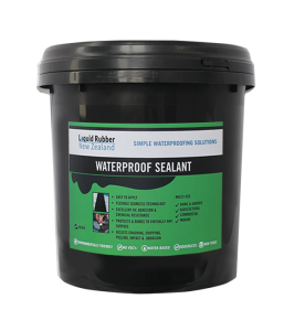 water resistant coating NZ with waterliquid