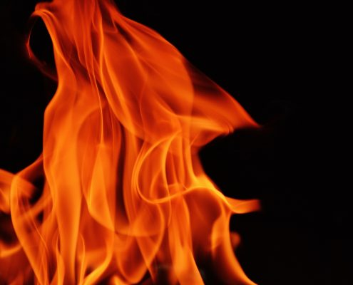 fire resistant paint for steel protects metal surfaces