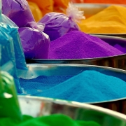 When you buy powder coating powder, colours are available across the RAL range.